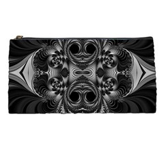Blackened  Pencil Case by OCDesignss