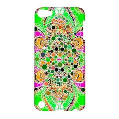 Florescent Abstract  Apple Ipod Touch 5 Hardshell Case by OCDesignss