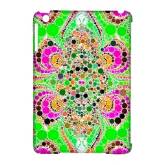 Florescent Abstract  Apple Ipad Mini Hardshell Case (compatible With Smart Cover) by OCDesignss