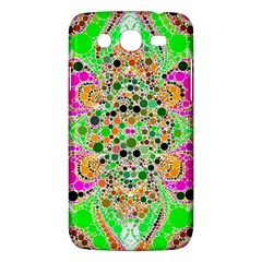 Florescent Abstract  Samsung Galaxy Mega 5 8 I9152 Hardshell Case