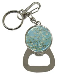 Vincent Van Gogh, Almond Blossom Bottle Opener Key Chain by Oldmasters
