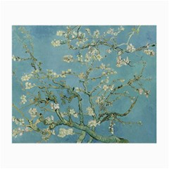 Vincent Van Gogh, Almond Blossom Glasses Cloth (small, Two Sided) by Oldmasters