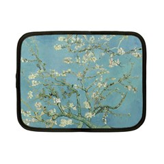 Vincent Van Gogh, Almond Blossom Netbook Sleeve (small) by Oldmasters