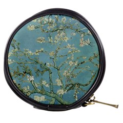 Vincent Van Gogh, Almond Blossom Mini Makeup Case by Oldmasters