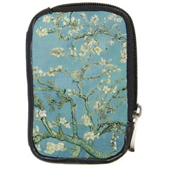 Vincent Van Gogh, Almond Blossom Compact Camera Leather Case by Oldmasters