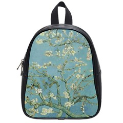 Vincent Van Gogh, Almond Blossom School Bag (small) by Oldmasters