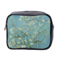Vincent Van Gogh, Almond Blossom Mini Travel Toiletry Bag (two Sides) by Oldmasters