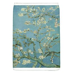 Vincent Van Gogh, Almond Blossom Removable Flap Cover (large) by Oldmasters