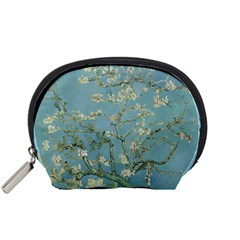 Vincent Van Gogh, Almond Blossom Accessory Pouch (small) by Oldmasters