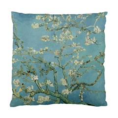 Vincent Van Gogh, Almond Blossom Cushion Case (single Sided)  by Oldmasters