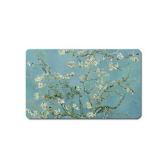 Vincent Van Gogh, Almond Blossom Magnet (name Card)