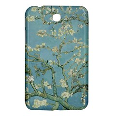 Vincent Van Gogh, Almond Blossom Samsung Galaxy Tab 3 (7 ) P3200 Hardshell Case  by Oldmasters