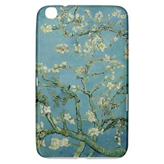 Vincent Van Gogh, Almond Blossom Samsung Galaxy Tab 3 (8 ) T3100 Hardshell Case  by Oldmasters