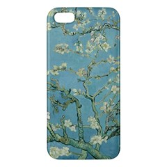 Vincent Van Gogh, Almond Blossom Iphone 5s Premium Hardshell Case by Oldmasters