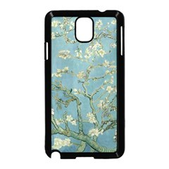 Vincent Van Gogh, Almond Blossom Samsung Galaxy Note 3 Neo Hardshell Case (black) by Oldmasters
