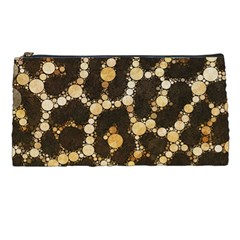 Cheetah Abstract  Pencil Case by OCDesignss