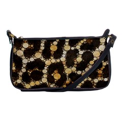 Cheetah Abstract  Evening Bag by OCDesignss