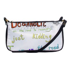 D0gaholic Evening Bag by Rokinart