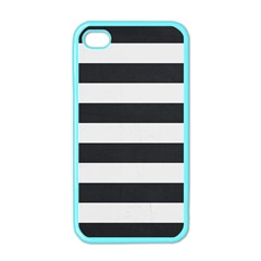 6 Apple Iphone 4 Case (color) by odias