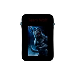 Team Werewolf Apple Ipad Mini Protective Sleeve
