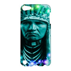Magical Indian Chief Apple Ipod Touch 5 Hardshell Case by icarusismartdesigns