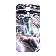 Solar Tide Samsung Galaxy S4 I9500/i9505  Hardshell Back Case by icarusismartdesigns