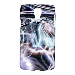 Solar Tide Samsung Galaxy S4 Active (i9295) Hardshell Case by icarusismartdesigns