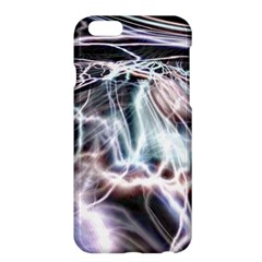 Solar Tide Apple Iphone 6 Plus Hardshell Case by icarusismartdesigns