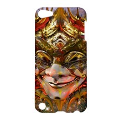 Star Clown Apple Ipod Touch 5 Hardshell Case by icarusismartdesigns
