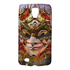 Star Clown Samsung Galaxy S4 Active (i9295) Hardshell Case by icarusismartdesigns