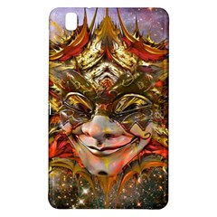 Star Clown Samsung Galaxy Tab Pro 8 4 Hardshell Case by icarusismartdesigns
