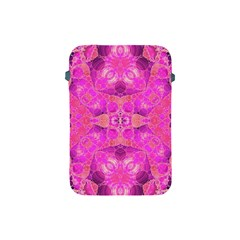 Beautiful Pink Coral  Apple Ipad Mini Protective Sleeve by OCDesignss