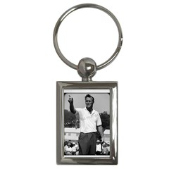 Arnold Palmer Key Chain (rectangle) by Cordug