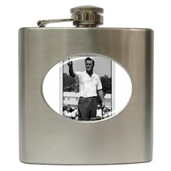 Arnold Palmer Hip Flask by Cordug