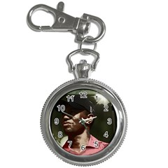 Tiger Woods Png Key Chain Watch by Cordug