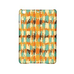 Shredded Abstract Background Apple Ipad Mini 2 Hardshell Case by LalyLauraFLM
