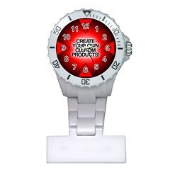 Create Your Own Custom Products And Gifts Nurses Watch