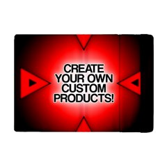 Create Your Own Custom Products And Gifts Apple Ipad Mini 2 Flip Case