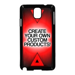 Create Your Own Custom Products And Gifts Samsung Galaxy Note 3 Neo Hardshell Case (black) by UniqueandCustomGifts