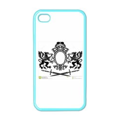 Rembrandt Designs Apple Iphone 4 Case (color)