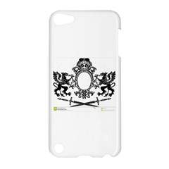 Rembrandt Designs Apple Ipod Touch 5 Hardshell Case