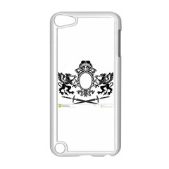 Rembrandt Designs Apple Ipod Touch 5 Case (white)