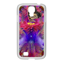 Journey Home Samsung Galaxy S4 I9500/ I9505 Case (white) by icarusismartdesigns