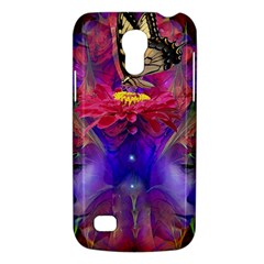 Journey Home Samsung Galaxy S4 Mini (gt I9190) Hardshell Case  by icarusismartdesigns