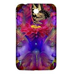Journey Home Samsung Galaxy Tab 3 (7 ) P3200 Hardshell Case  by icarusismartdesigns