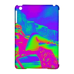 Seaside Holiday Apple Ipad Mini Hardshell Case (compatible With Smart Cover) by icarusismartdesigns