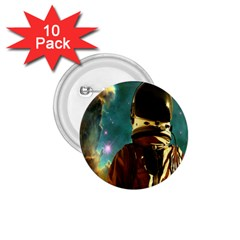 Lost In The Starmaker 1 75  Button (10 Pack)