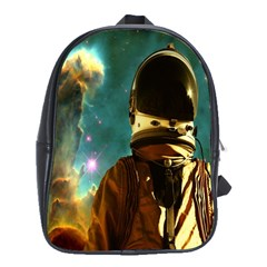 Lost In The Starmaker School Bag (large)