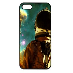 Lost In The Starmaker Apple Iphone 5 Seamless Case (black) by icarusismartdesigns