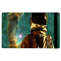 Lost In The Starmaker Apple Ipad 2 Flip Case by icarusismartdesigns